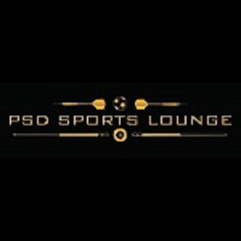 <b>PSD Sports Lounge</b><p>