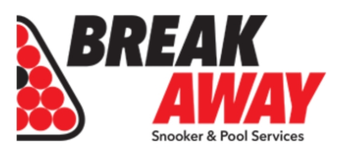 Breakaway are based in the north east of England with over 35 years experience and offer a comprehensive range of snooker and pool table recovering services as well as supplying a wide range of snooker and pool tables and accessories.